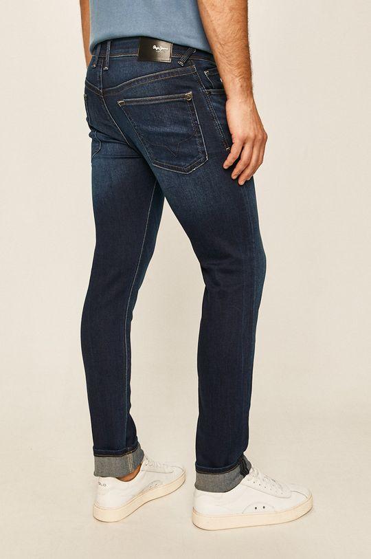 Pepe Jeans - Jeansy Hatch Podszewka: 35 % Bawełna, 65 % Poliester, Materiał zasadniczy: 73 % Bawełna, 1 % Elastan, 17 % Poliester, 9 % Rayon