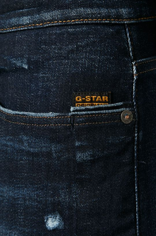 námořnická modř G-Star Raw - Džíny Lancet