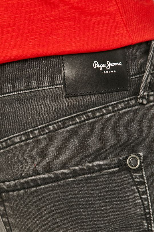 sivá Pepe Jeans - Rifle Stanley