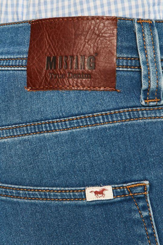 albastru Mustang - Jeansi Oregon