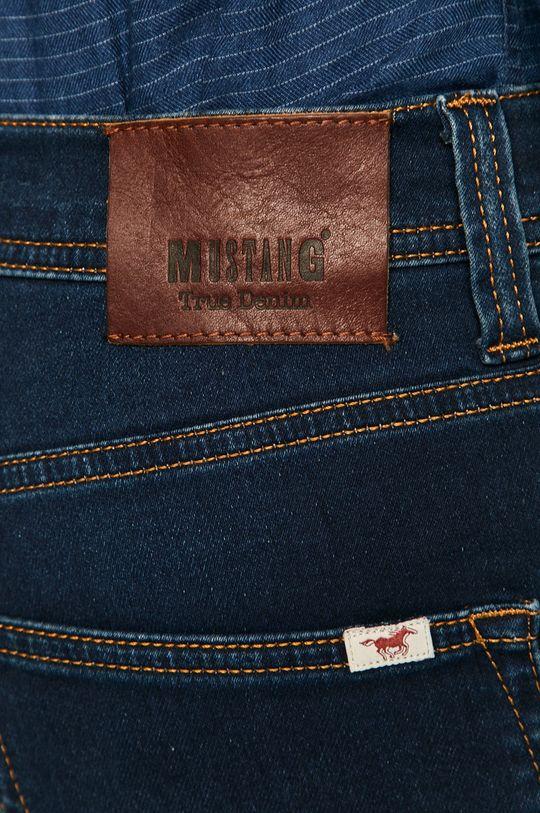 bleumarin Mustang - Jeansi Oregon