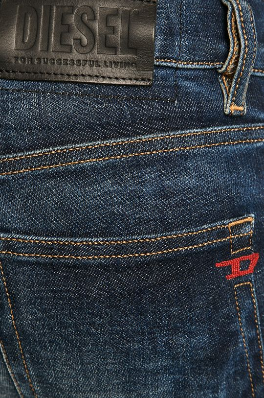 albastru Diesel - Jeansi D-Strukt