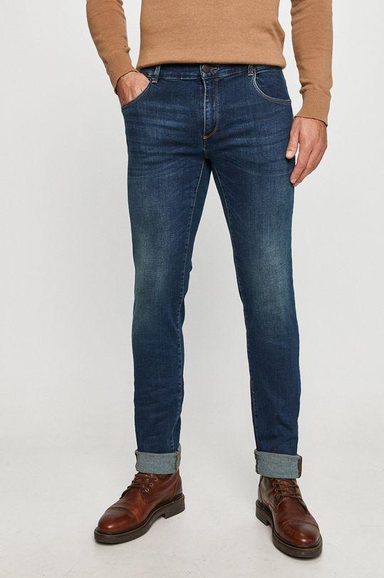 kék Trussardi Jeans - Farmer 370 Férfi