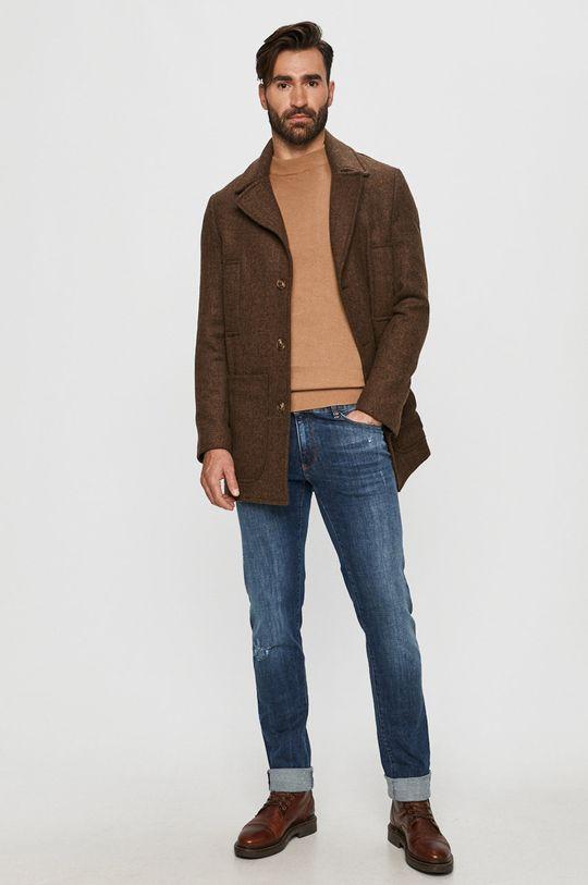 Trussardi Jeans - Džíny 370 Close modrá