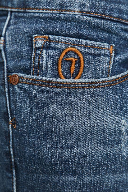 Trussardi Jeans - Džíny 370 Close Pánský