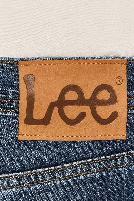 modrá Lee - Džíny Logger Luck