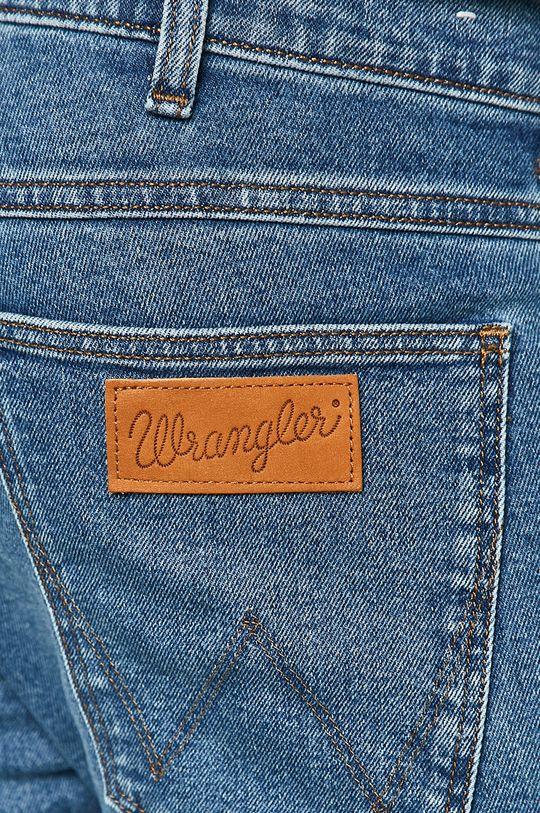 světle modrá Wrangler - Džíny Greensboro 803
