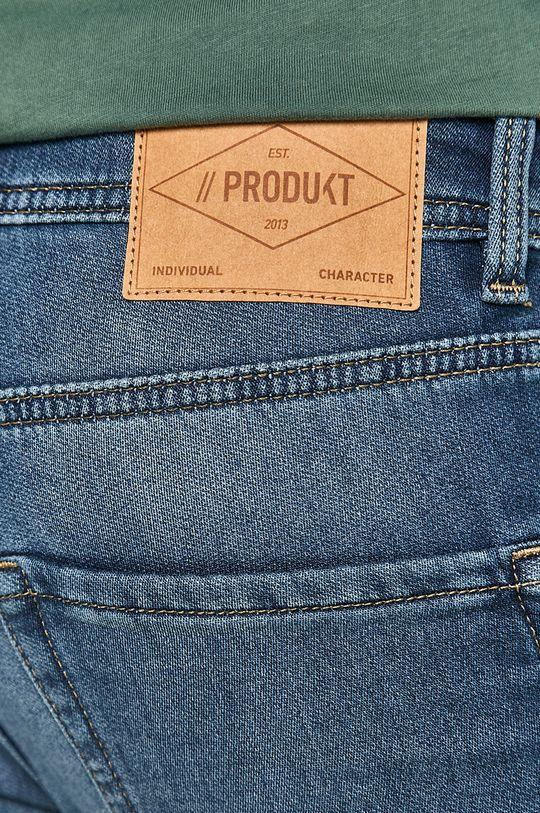 niebieski Produkt by Jack & Jones - Jeansy