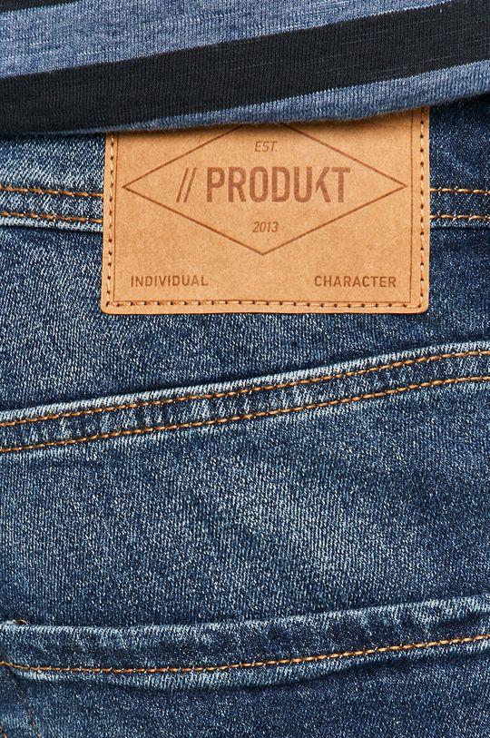 modrá Produkt by Jack & Jones - Džíny