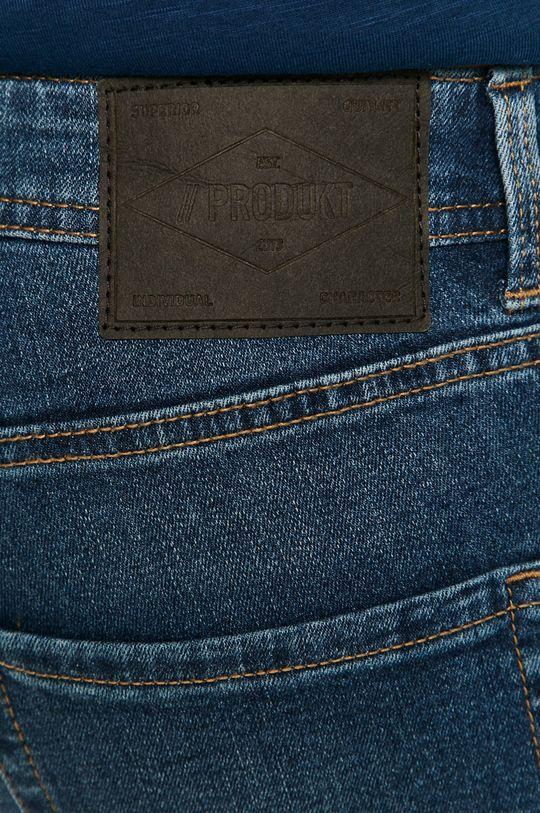 albastru Produkt by Jack & Jones - Jeansi