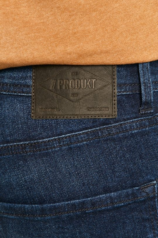 bleumarin Produkt by Jack & Jones - Jeansi 12176489