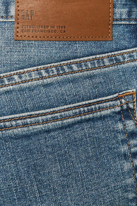 modrá GAP - Džíny