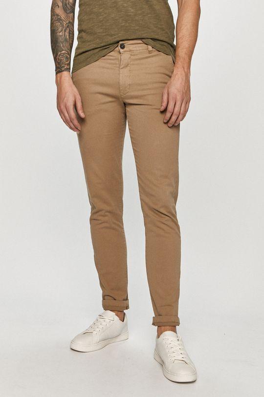 bej Dr. Denim - Pantaloni De bărbați