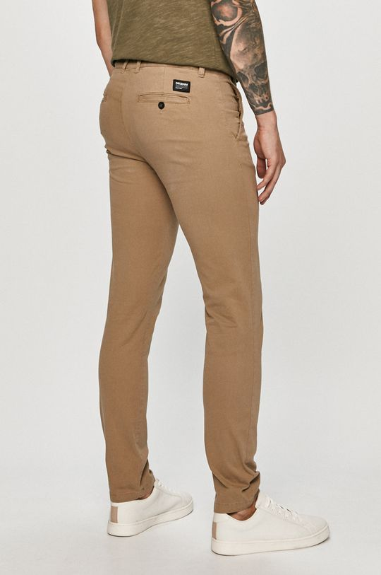 Dr. Denim - Pantaloni  Captuseala: 100% Bumbac Materialul de baza: 97% Bumbac, 3% Elastan