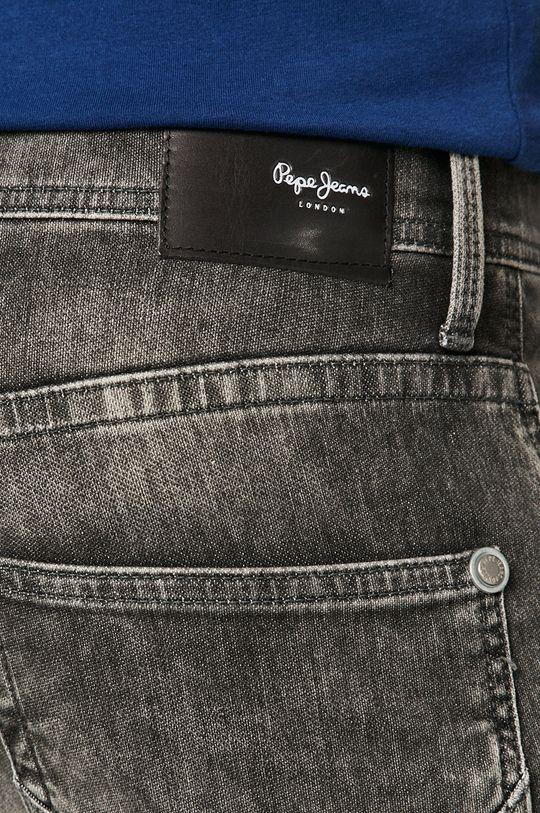 szürke Pepe Jeans - Farmer Track