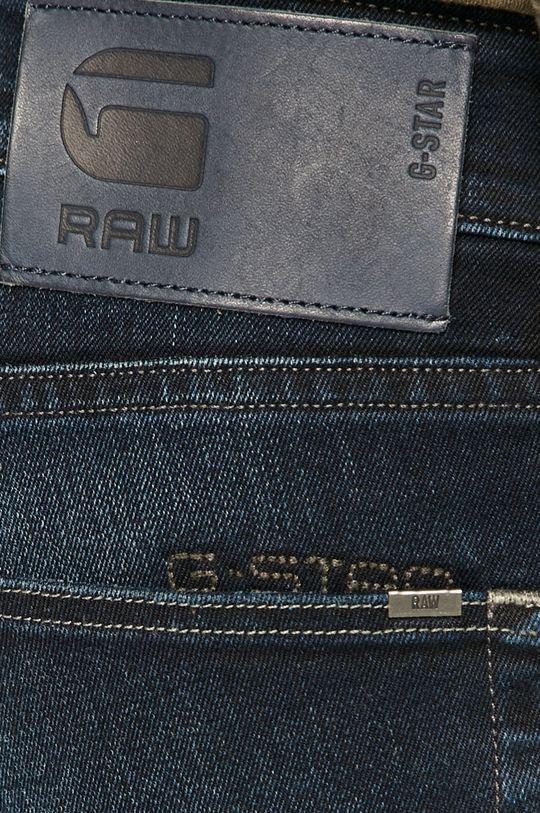 granatowy G-Star Raw - Jeansy 3301