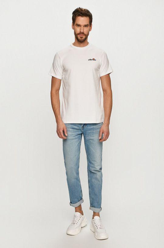 Levi's - Jeansi 502 albastru deschis