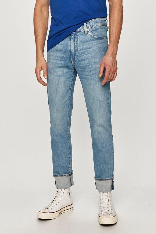 albastru deschis Levi's - Jeansi 511 De bărbați