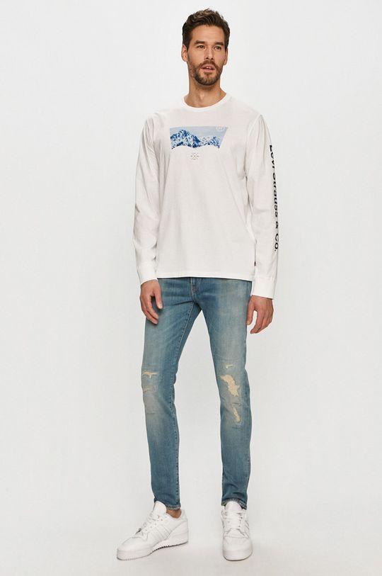 Levi's - Jeansi albastru