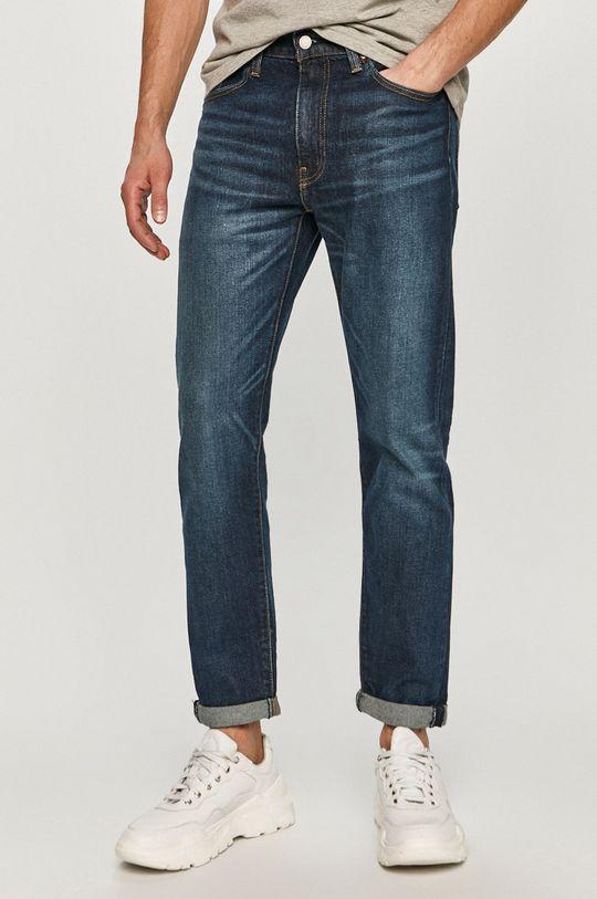 bleumarin Levi's - Jeansi 502 De bărbați