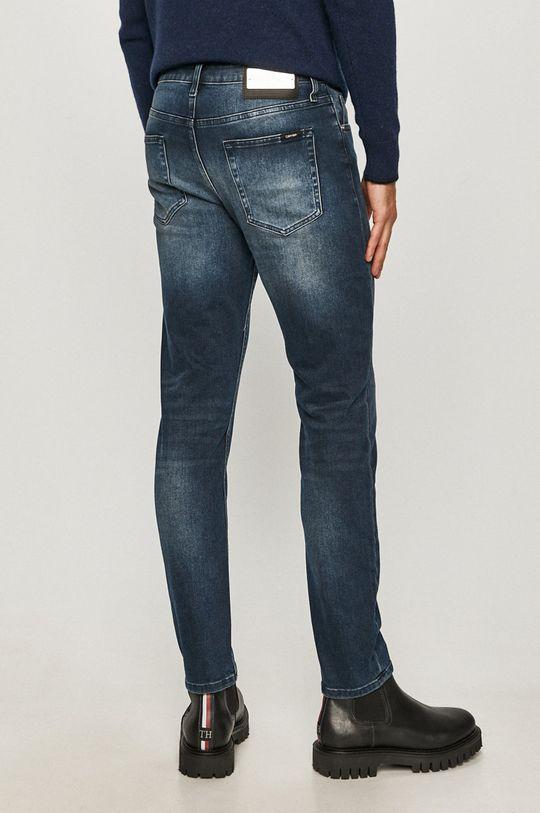 Calvin Klein - Džíny  75% Bavlna, 1% Elastan, 24% Polyester