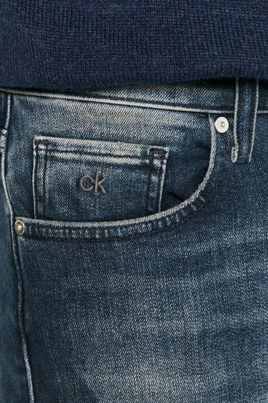 námořnická modř Calvin Klein - Džíny