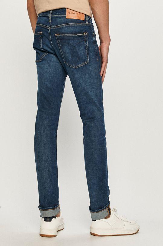 Calvin Klein Jeans - Džíny CKJ 026  90% Bavlna, 2% Elastan, 8% Polyester