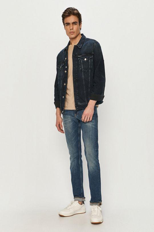 Calvin Klein Jeans - Jeansy CKJ 026 niebieski