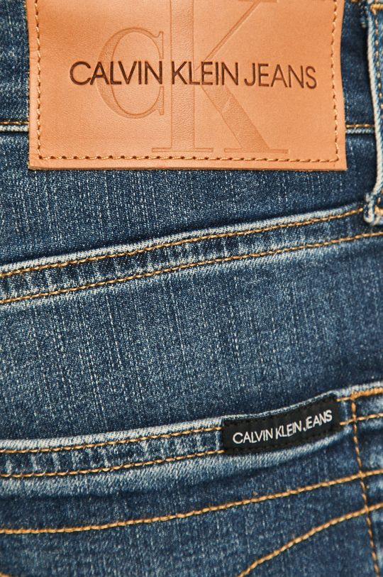niebieski Calvin Klein Jeans - Jeansy CKJ 026