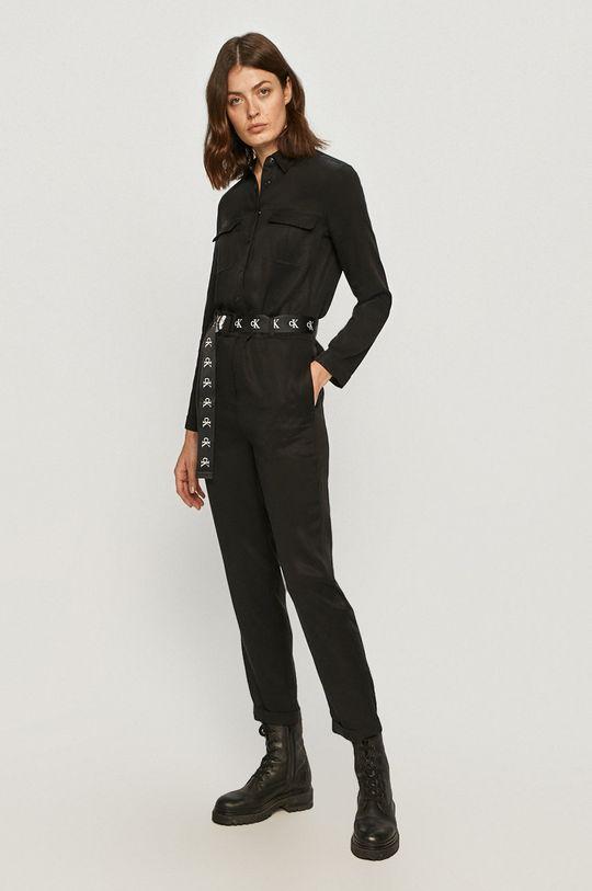 negru Calvin Klein Jeans - Salopeta De femei