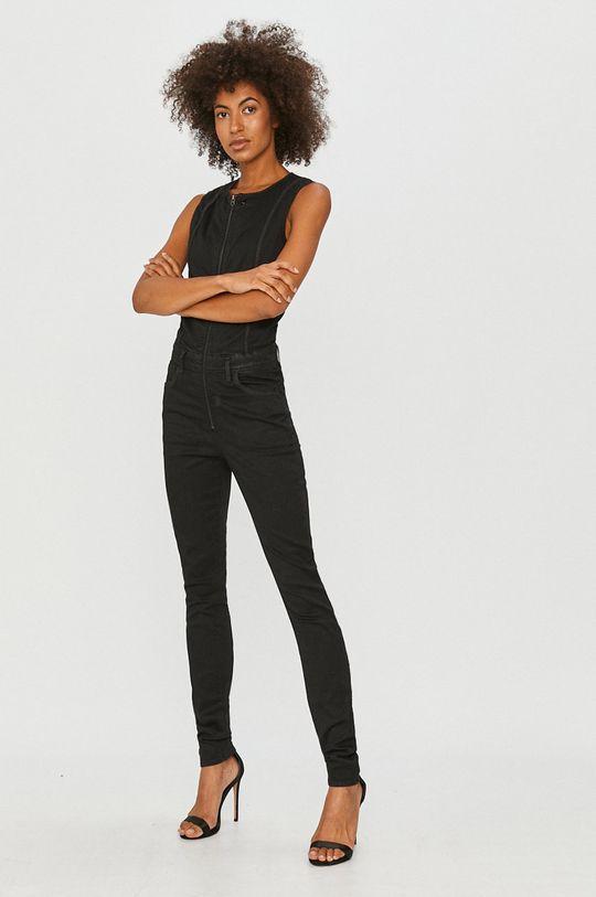negru G-Star Raw - Salopeta jeans De femei