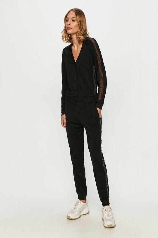 negru Karl Lagerfeld - Salopeta De femei