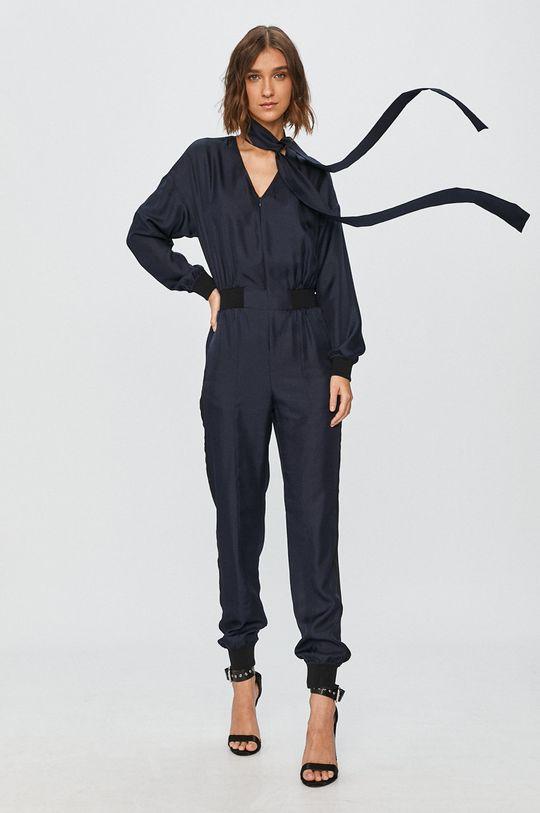 Karl Lagerfeld - Salopeta bleumarin
