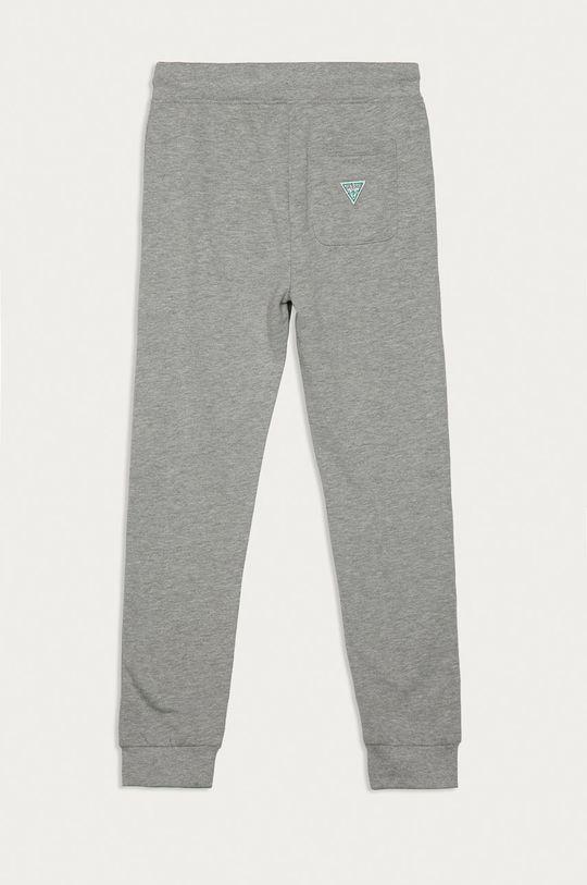 Guess Jeans - Dětské kalhoty 116-175  100% Bavlna