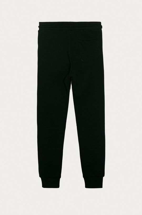 Calvin Klein Jeans - Dětské kalhoty 128-176 cm  Hlavní materiál: 100% Bavlna Stahovák: 97% Bavlna, 3% Elastan