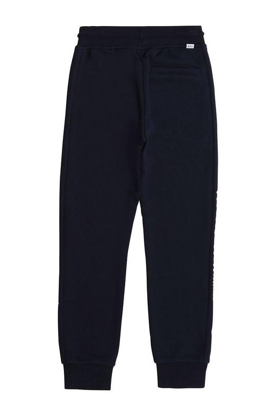 Boss - Дитячі штани темно-синій