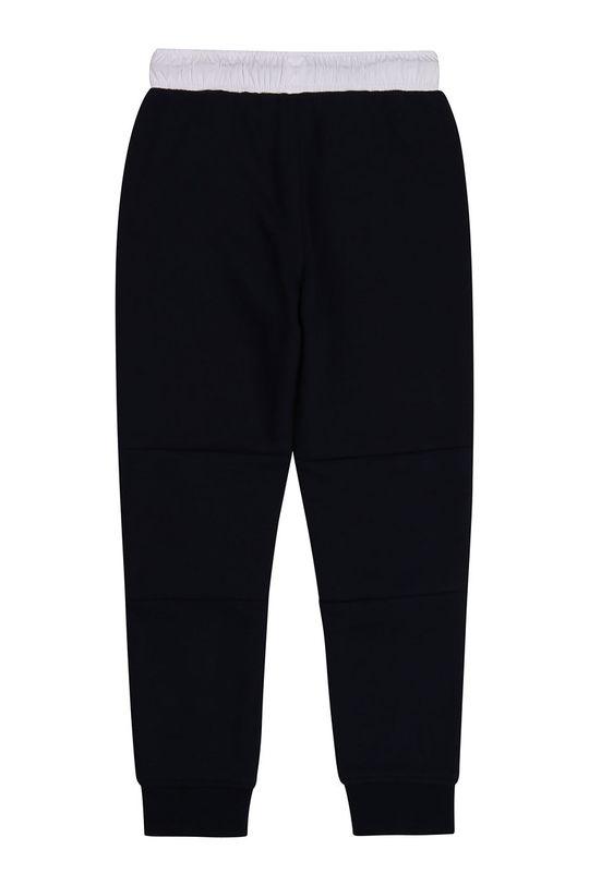 Boss - Дитячі штани 116-152 cm темно-синій
