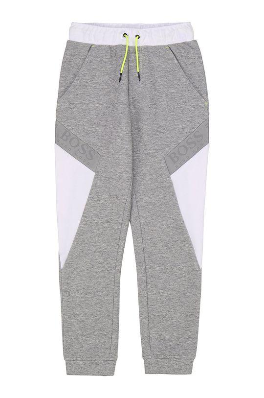 сірий Boss - Дитячі штани 164-176 cm Для хлопчиків