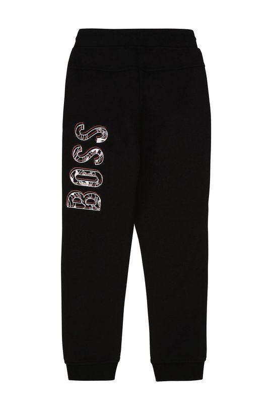Boss - Дитячі штани чорний
