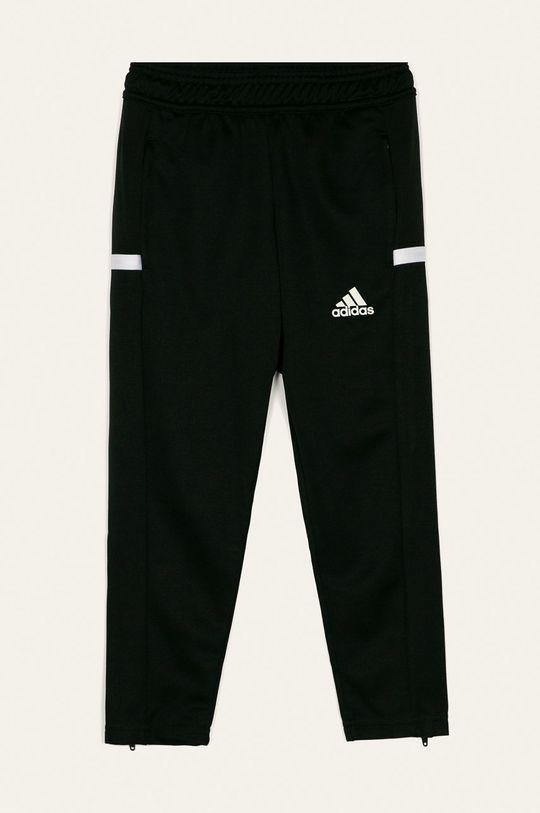 чорний adidas Performance - Штани 116-176 cm Для хлопчиків