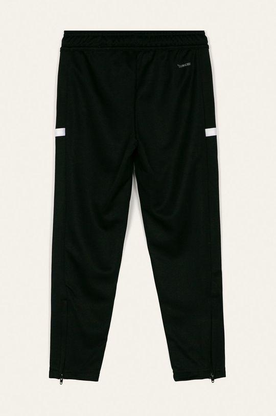 adidas Performance - Штани 116-176 cm чорний