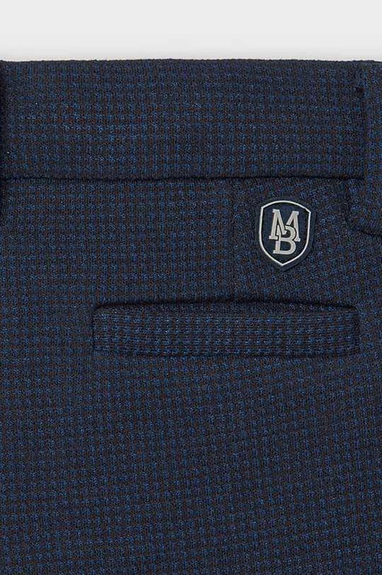 Mayoral - Detské nohavice 68-98 cm  55% Bavlna, 3% Elastan, 42% Polyester