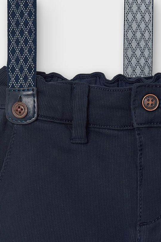 Mayoral - Detské nohavice 68-98 cm  Podšívka: 100% Bavlna Základná látka: 98% Bavlna, 2% Elastan Iné látky: 70% Bavlna, 30% Elastodién