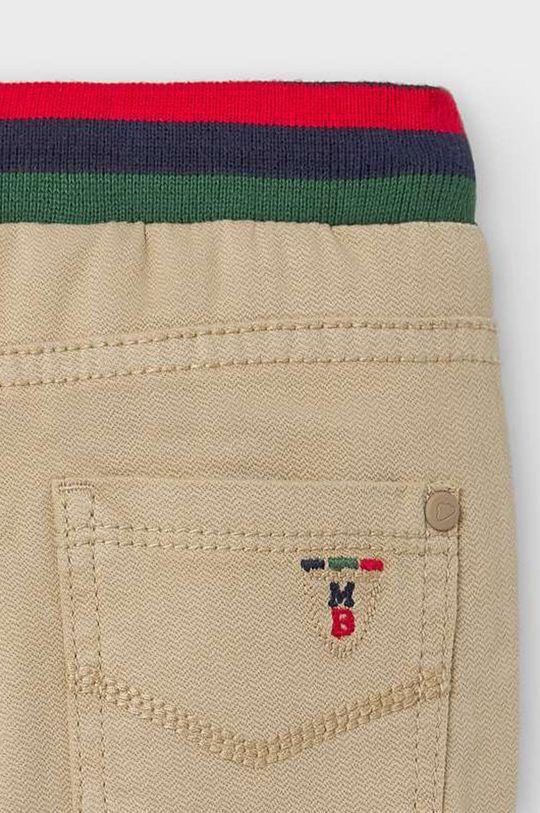 Mayoral - Detské nohavice 68-98 cm  98% Bavlna, 2% Elastan