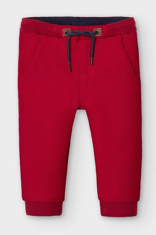 червоний Mayoral - Дитячі штани 68-98 cm Для хлопчиків