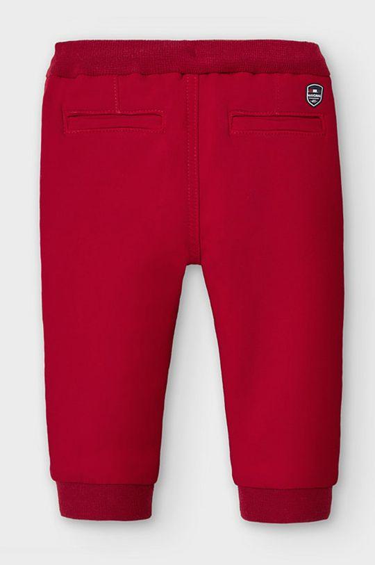 Mayoral - Дитячі штани 68-98 cm червоний