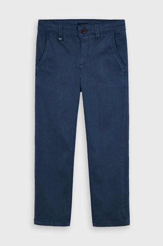 albastru Mayoral - Pantaloni copii 98-134 cm De băieți