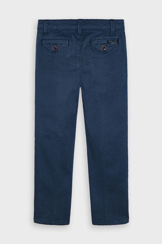 Mayoral - Pantaloni copii 98-134 cm albastru