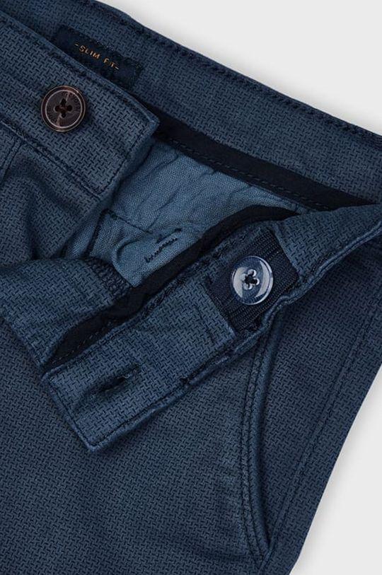 albastru Mayoral - Pantaloni copii 98-134 cm