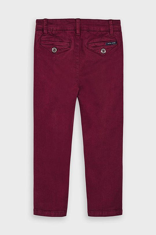 Mayoral - Pantaloni copii 98-134 cm  72% Bumbac, 3% Elastan, 25% Viscoza